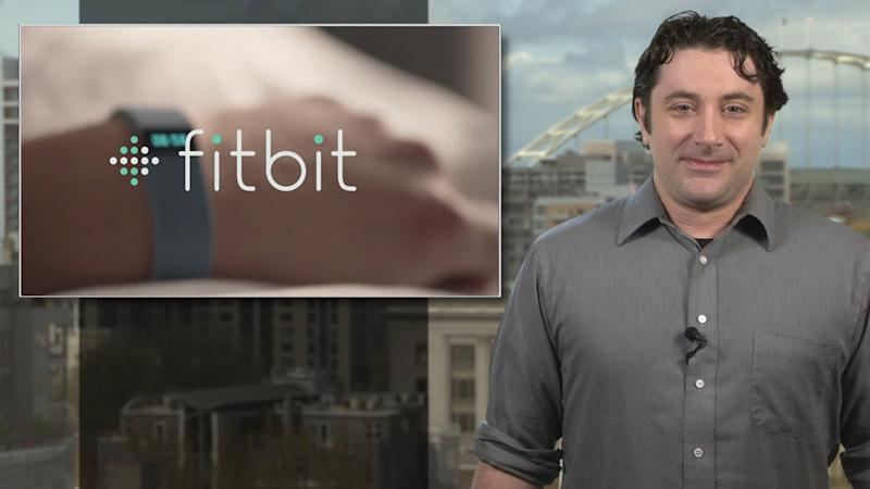 FitBit snaps up Pebble in bid to stay alive in shrinking wearables market