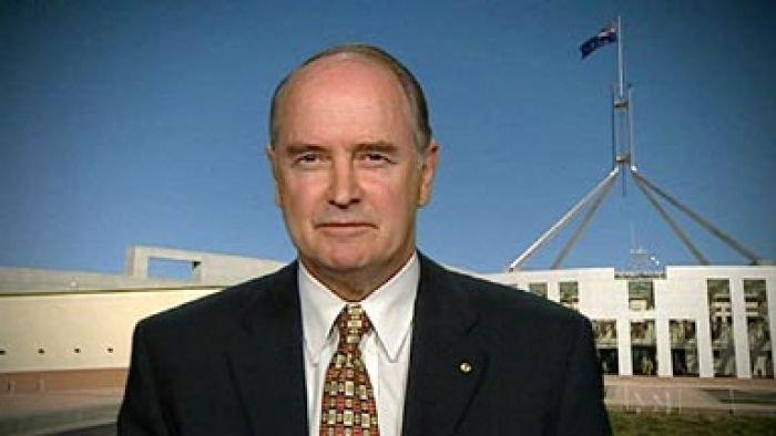 Ross Garnaut resigns as Chairman of OK Tedi