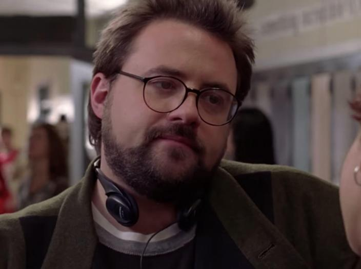 kevin smith on degrassi