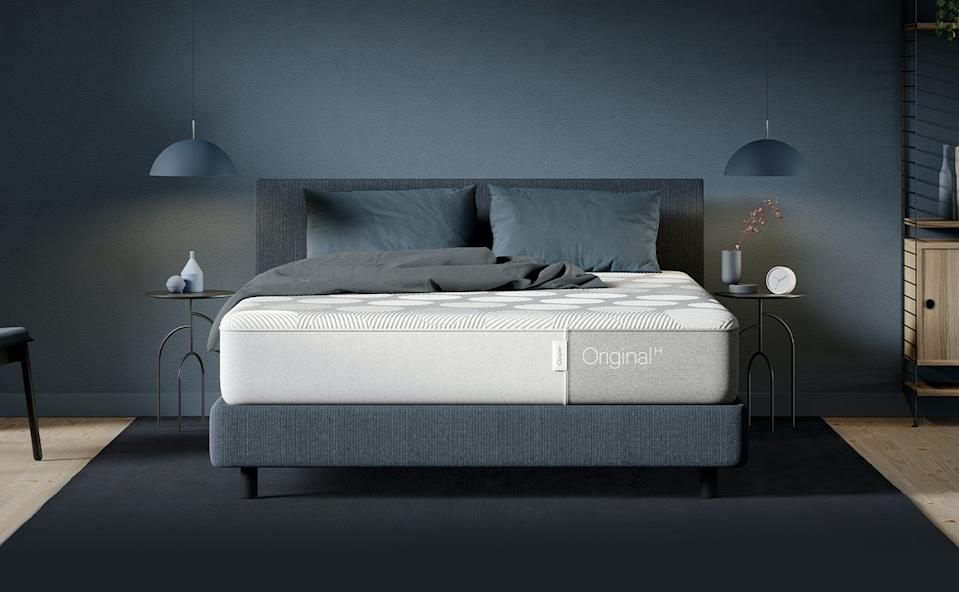 The Original Casper Mattress.