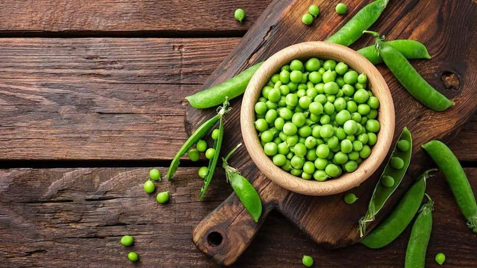 #HealthBytes: Healthy reasons to include peas in your diet
