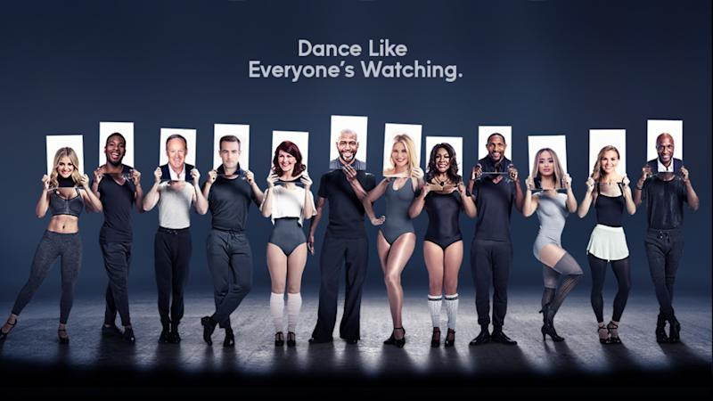 Heres How Much Money The Dancing With The Stars Cast Will