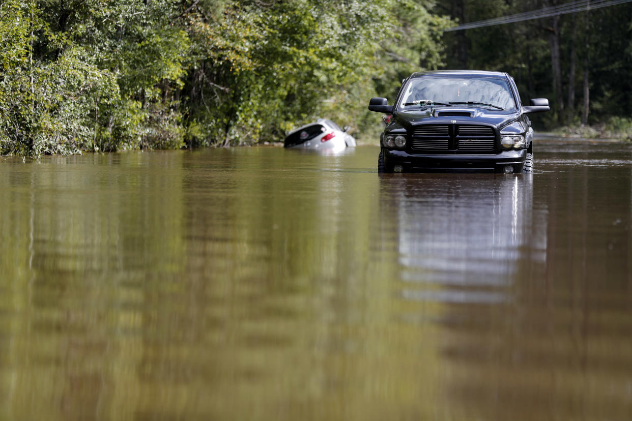 3 long-term health dangers that flooding can pose to