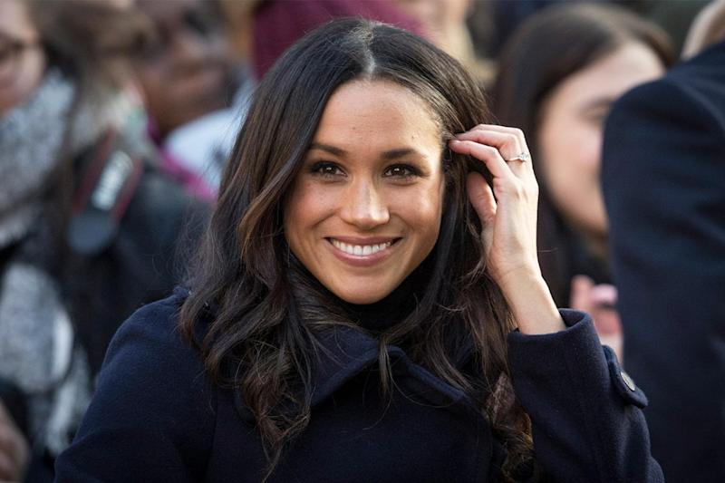 Harry's fiancée Meghan Markle will soon be assigned officers from the pool (Getty Images)