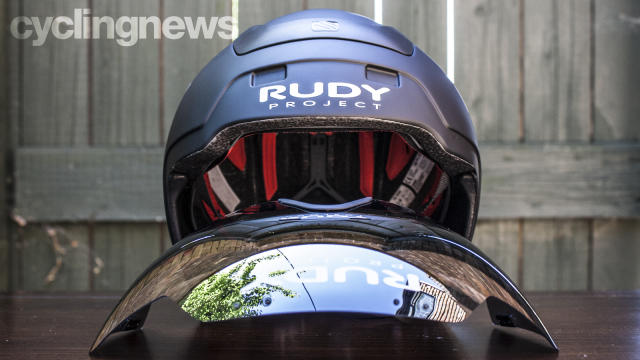Rudy Project The Wing TT helmet