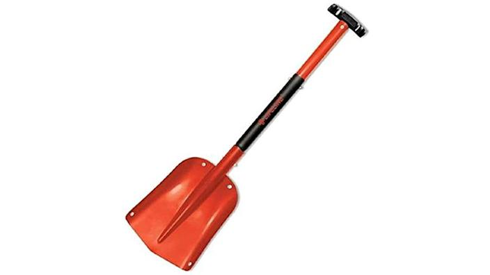 Nab this collapsable shovel for less.