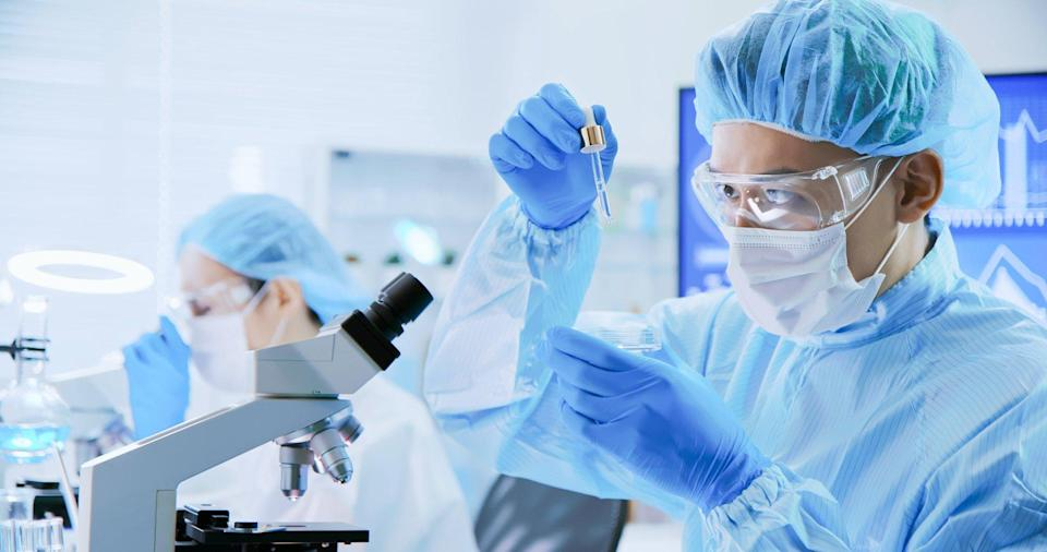 The law applies to a long list of activities, including the management of laboratories. Photo: Shutterstock