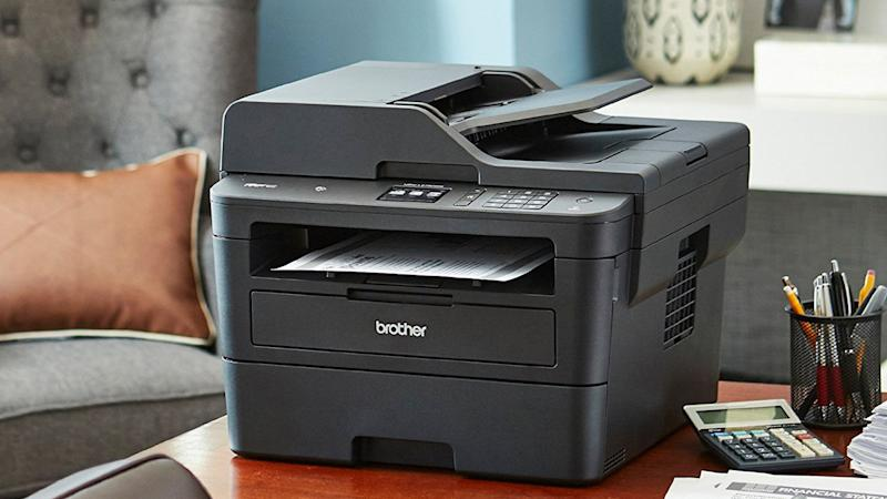 Brother MFC-L2750DW XL (Credit: Brother)