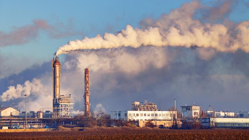Pollution From Int'l Trade Killed 7L in a Single Year: Scientists