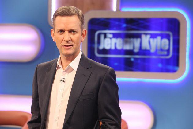 Jeremy Kyle is currently planning his return to television with two new shows (ITV)