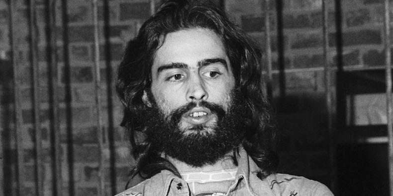 David Mancuso was a DJ and pioneer of NYC dance culture. In the 1970s he founded the Loft, widely considered the first underground dance party in New York, and the inclusive dance event Love Saves the Day. He was inducted into the Dance Music Hall of Fame in 2005. Mancuso died Nov. 14 at age 72. (Photo: Pitchfork)