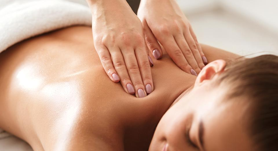 What better way to spend your day off than relaxing at a spa for a few hours? Massage, facial, body scrub, you can enjoy the full works.  (Getty Images)