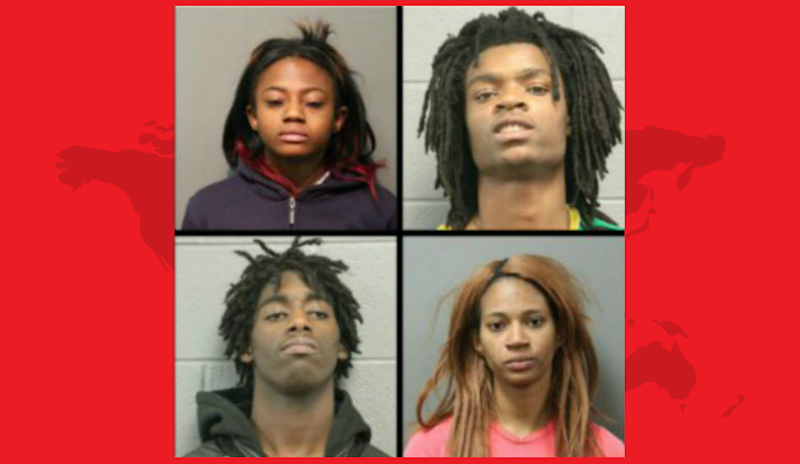 hate crime charges chicago
