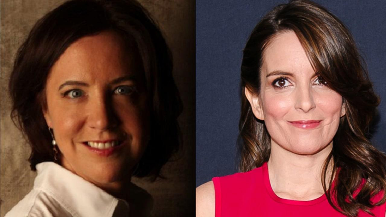 Tina Fey's Kim Baker in Whiskey Tango Foxtrot is an interesting character and so is her real-life inspiration. Originally published March 2016. Updated March 2017.