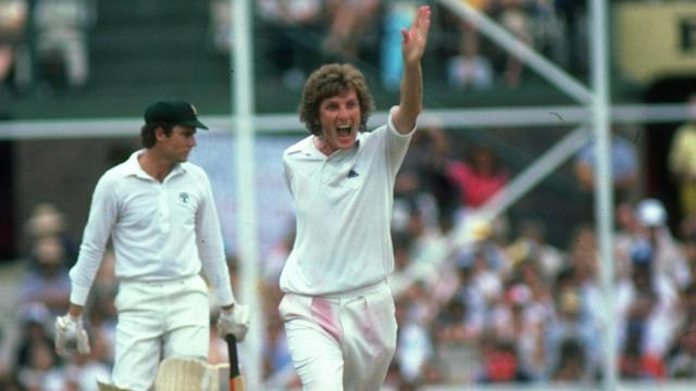 After the death of Bob Willis, we have looked at the former England captain's tremendous career record with the help of Opta data.