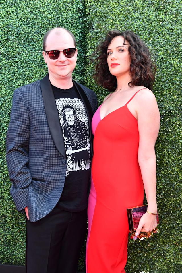<p>Kate and Mike first crossed paths while working on the 2013 horror movie <strong>Oculus</strong>. The movie, which Mike both wrote and directed, was his first theatrical release (a previous movie had been released direct-to-video). Kate starred as Marisol, a ghostly woman who haunts the protagonists.</p>