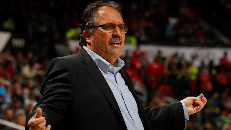 Pistons want Stan Van Gundy back next season, preferably with front-office changes