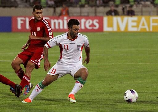Lebanese Soccer Player Dies From Stray Bullet Head Wound