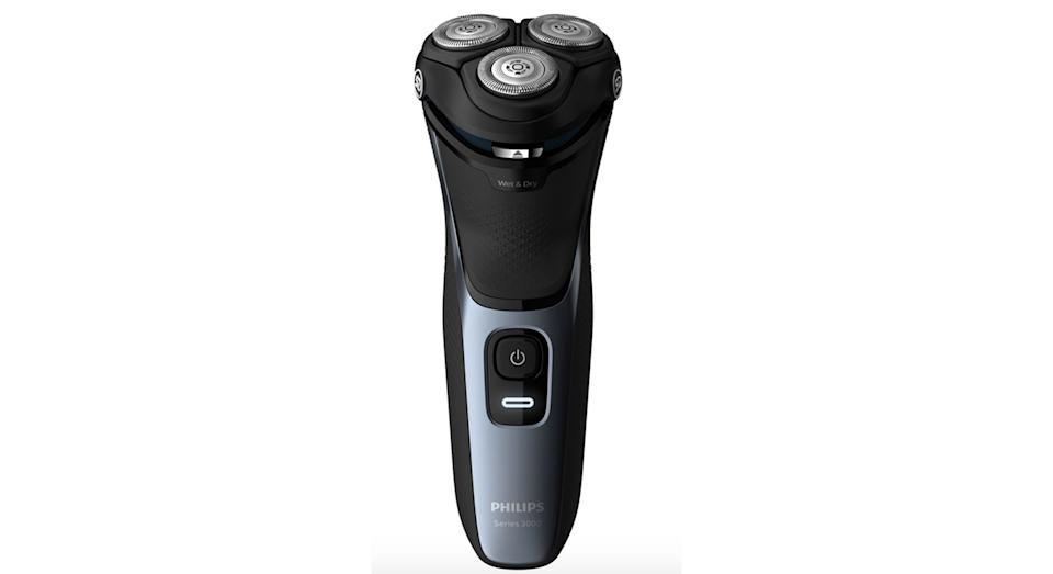 Philips Series 3000 Wet or Dry Men's Electric Shaver