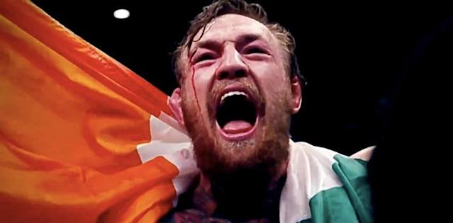 Conor McGregor - Doubt Me Now Documentary