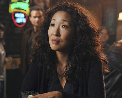 """All the reasons Dr. Cristina Yang was actually the best character on  """"Grey's Anatomy"""""""