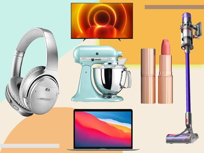 Typically the event starts on 26 November, but retailers have kicked things off weeks earlier in the past (iStock/The Independent)
