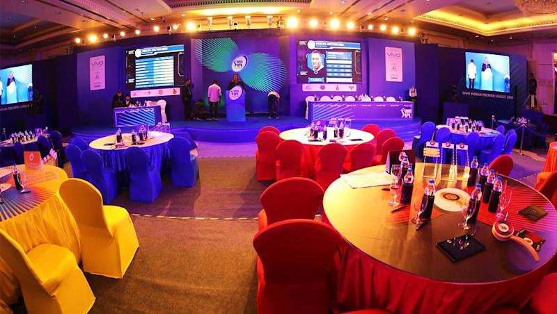 IPL Auction 2019: Online Live Streaming Timing, Teams, Players List, Price Brackets In All You Need to Know Ahead of Indian Premier League 12 Auctions