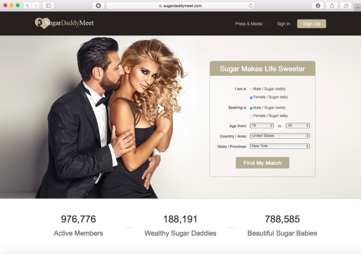 Sugar Baby Sites New Good Proofs About Sugar Daddy Sites That Will Transform Your Opinion Of Internet Lover