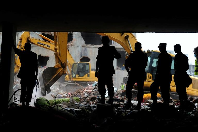 The collapse of Rana Plaza in Bangladesh killed at least 1,134 people and prompted European and north American retailers to set up safety monitoring groups in the country