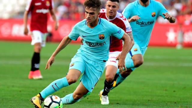 <p>Denis Suarez was once part of Manchester City's academy, before Barcelona bought, loaned, sold and bought him again. Suarez's complicated path appeared to reach a stable point last year, when he was regularly a part of Barcelona's first team squad, but 12 league starts limited the Spaniard of a true stage to shine.</p> <br><p>If Barcelona prise Philippe Coutinho from Liverpool, then Suarez's opportunities would be limited further and a move the other way could be on the cards. </p> <br><p><strong>Potential Destination: Liverpool</strong></p>