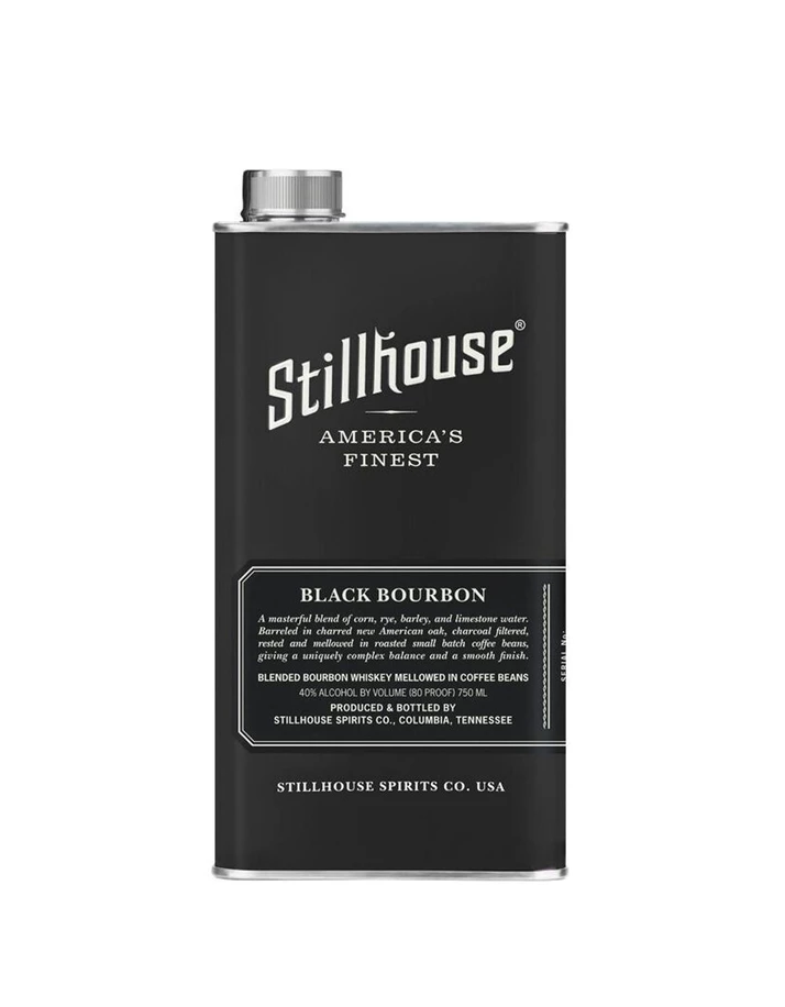 """<p><strong>Stillhouse</strong></p><p>reservebar.com</p><p><strong>$1942.00</strong></p><p><a href=""""https://go.redirectingat.com?id=74968X1596630&url=https%3A%2F%2Fwww.reservebar.com%2Fproducts%2Fstillhouse-black-bourbon&sref=https%3A%2F%2Fwww.cosmopolitan.com%2Ffood-cocktails%2Fg29021453%2Fbest-bourbon-brands%2F"""" rel=""""nofollow noopener"""" target=""""_blank"""" data-ylk=""""slk:Shop Now"""" class=""""link rapid-noclick-resp"""">Shop Now</a></p><p>Allow us to state the obvious: The people over at Stillhouse are on 👏 their 👏 game 👏 with packaging. And they also make a mean black bourbon. This unique variation is aged, then left to """"rest and mellow"""" in roasted coffee beans before it's bottled. Mmm.</p>"""