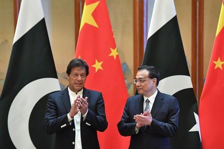 China boosts soft power in Pakistan via film and social media