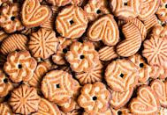 "<p>Wisconsin, too, enjoys all sorts of cookies around the holidays—and the state always will!</p><p>Get the <a href=""https://www.delish.com/cooking/g1956/best-cookies/"" rel=""nofollow noopener"" target=""_blank"" data-ylk=""slk:recipe"" class=""link rapid-noclick-resp"">recipe</a>.</p>"