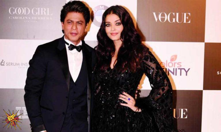 Flashback Friday : When Aishwarya Rai Bachchan Accused Shah Rukh Khan For Removing Her From 5 Films!