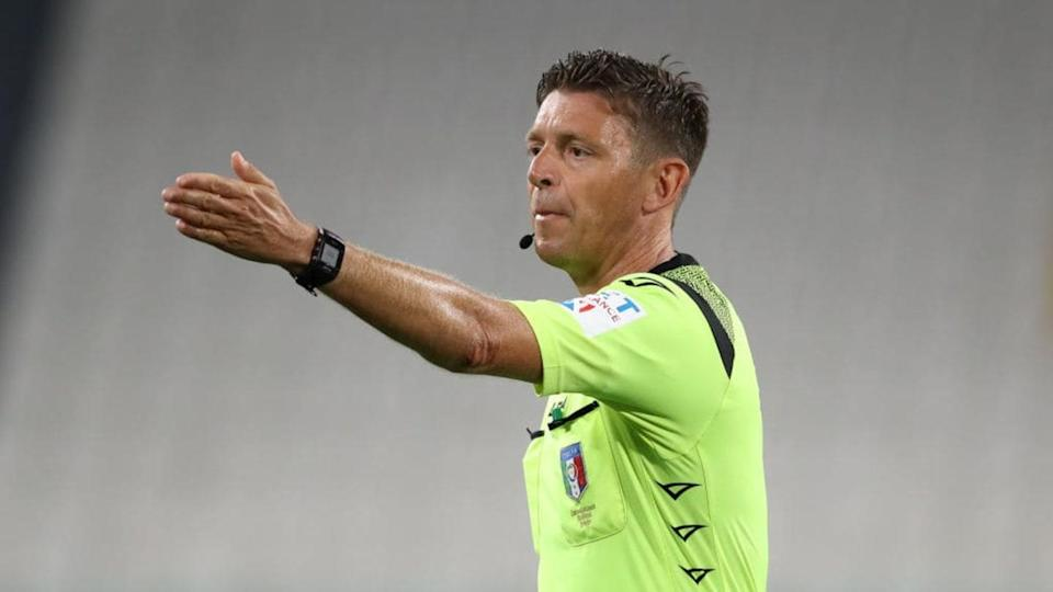 Gianluca Rocchi | Jonathan Moscrop/Getty Images