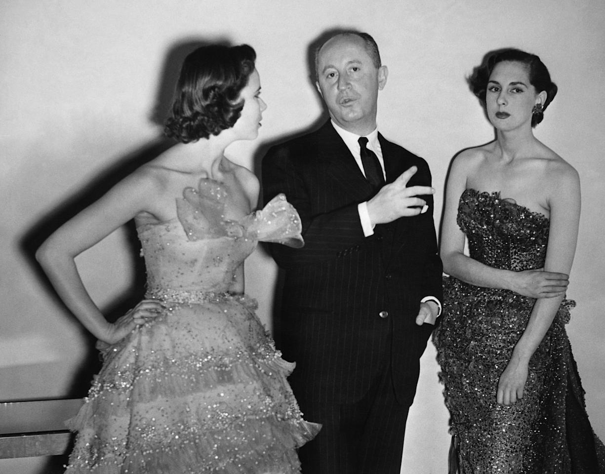 <p>Maison Dior will always hold a special place in French fashion. Born in a seaside town in Normandy, Christian Dior was in his 40s by the time he made fashion history. The world famous atelier, who ushered in the nipped waist, full skirted ensembles that re-defined postwar fashion in the 1940s, left behind a legacy of ultra-feminine hourglass gowns and sleek tailored suits after his passing in 1957. On what would have been his 113th birthday, <em>CR </em>remembers the most iconic looks helmed by Dior and the ever-changing silhouettes that followed his first designs. </p>