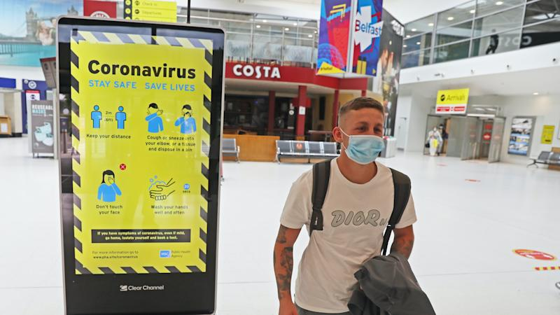 Compliance with coronavirus quarantine rules 'incredibly high'