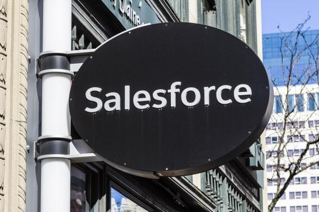 Digital Realty's (DLR) offering of access to Salesforce SaaS applications in major metro locations worldwide likely to drive its business and bring in more customers.