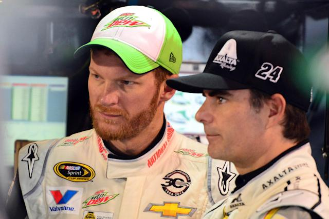 Happy Hour: Could a non-Chase format be closer than the Chase this year?