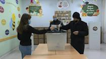 Kosovo votes in general elections