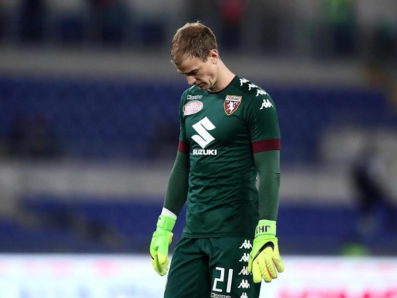 Hart's form at Torino has been mixed (Getty)