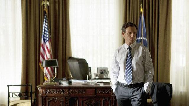 'Scandal' Star: The Stakes Get So High