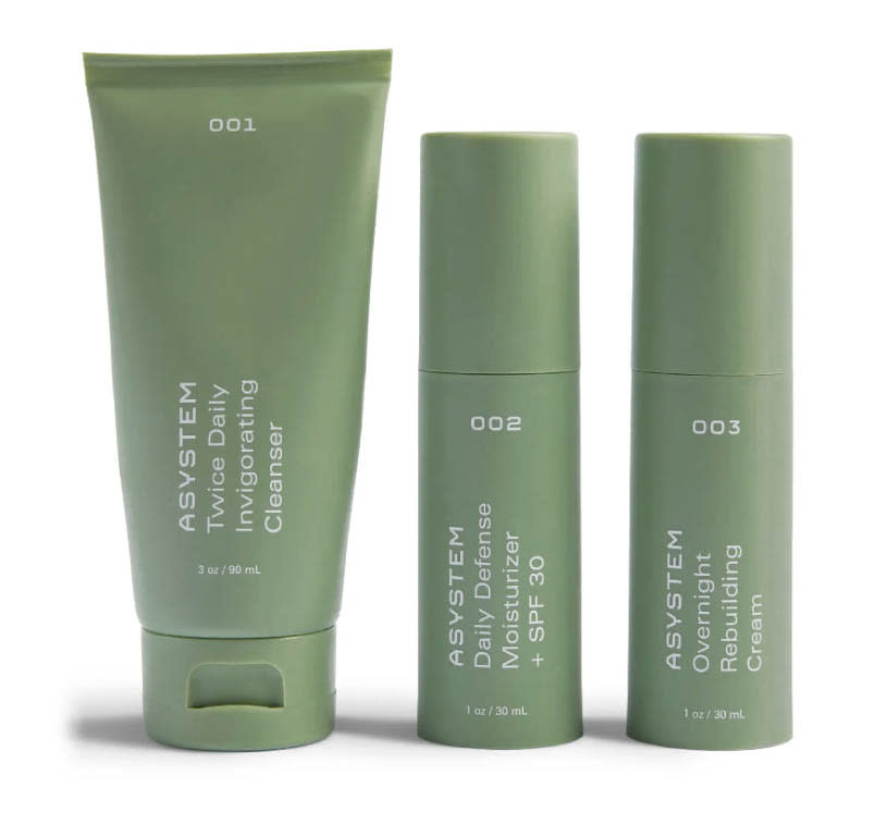 best fathers day gifts, asystem skin care