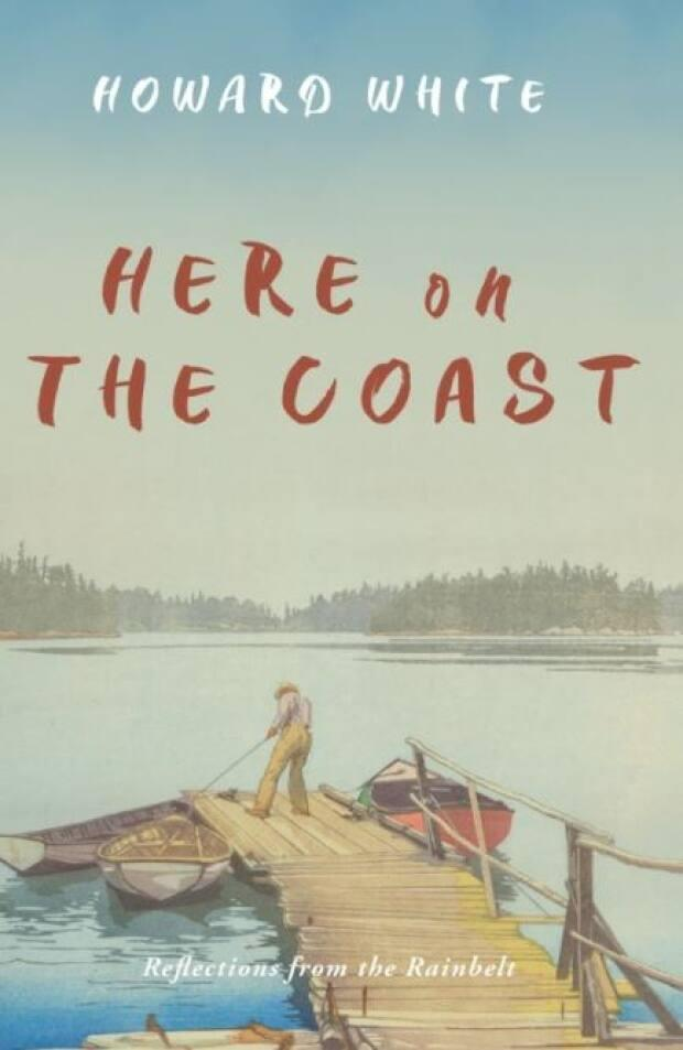 Here On The Coast: Reflections From the Rainbelt is 224 pages packed with laughs about happenings on the Sunshine Coast by author Howard White, who has lived in the area for around 60 years.
