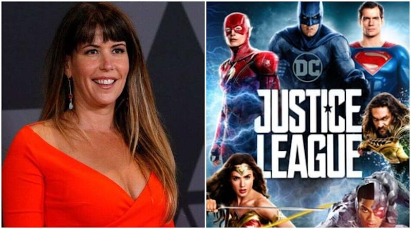 Wonder Woman Director Patty Jenkins Was Approached to Direct Justice League But She Rejected it For THIS Reason