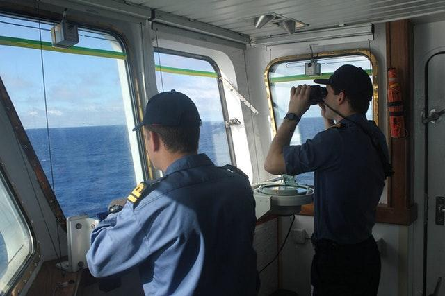 The search for the missing Malaysia Airlines flight