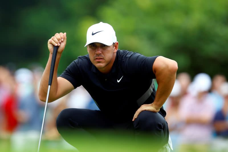 Koepka says proposed new world tour might actually happen