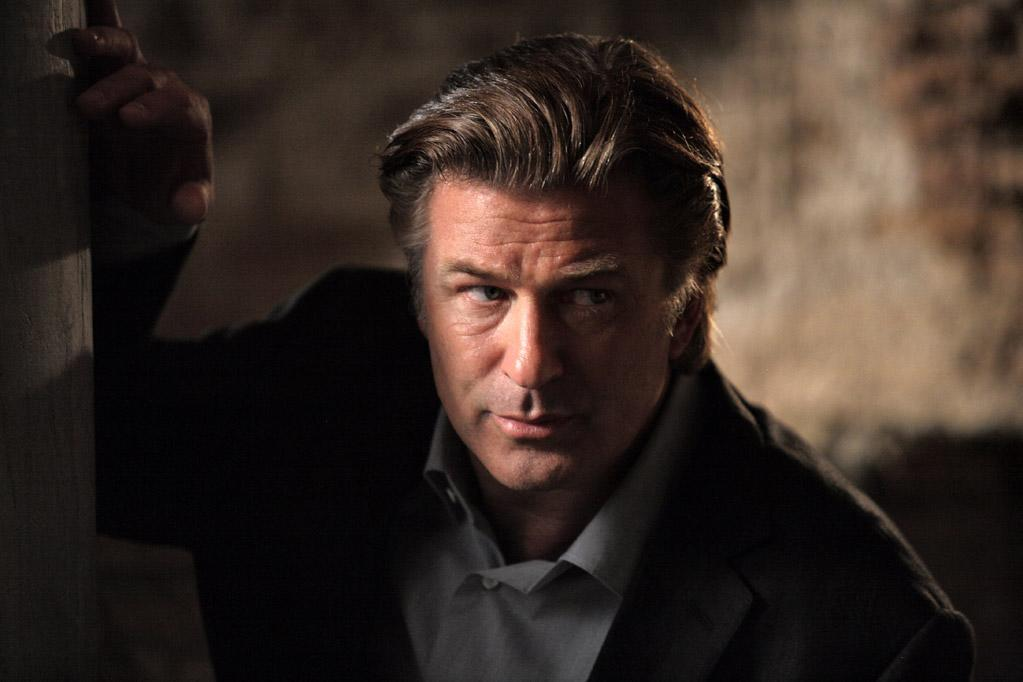 """Alec Baldwin in Sony Pictures Classics' """"To Rome With Love"""" - 2012"""