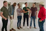 <p>With all due respect to OG Carson Kressley and his pals, Netflix's reboot of <em>Queer Eye</em> couldn't have arrived at a better time. </p>