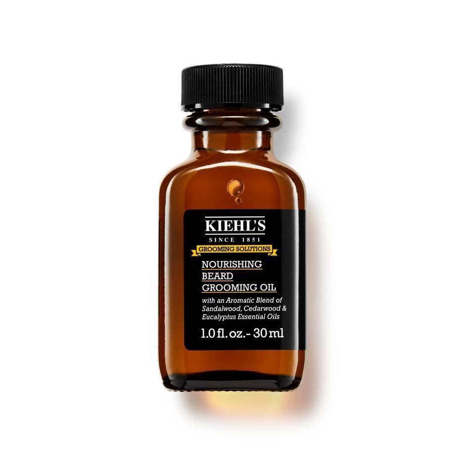 "<p><strong>Kiehl's</strong></p><p>kiehls.com</p><p><strong>$30.00</strong></p><p><a href=""https://go.redirectingat.com?id=74968X1596630&url=https%3A%2F%2Fwww.kiehls.com%2Fmens%2Fhair-beard-care-products-for-men%2Fgrooming-solutions-nourishing-beard-grooming-oil%2FKHL810.html&sref=https%3A%2F%2Fwww.townandcountrymag.com%2Fstyle%2Fmens-fashion%2Fnews%2Fg986%2Fgift-ideas-for-men%2F"" rel=""nofollow noopener"" target=""_blank"" data-ylk=""slk:Shop Now"" class=""link rapid-noclick-resp"">Shop Now</a></p><p>Facial hair of any length or style can benefit from a dose of this lightweight, woodsy-scented oil which softens whiskers and adds shine but also moisturizes the skin underneath for maximum facial hair health. </p>"